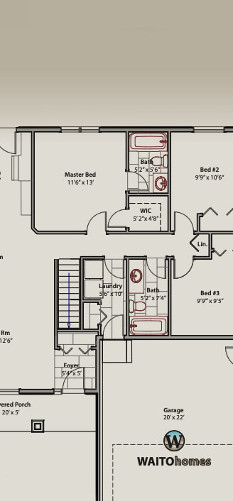 Choose a home plan